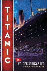 Titanic voices from disaster