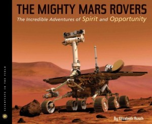 might mars rover