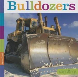 seedlings bulldozers