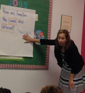 Sept 10 2nd grade essential question