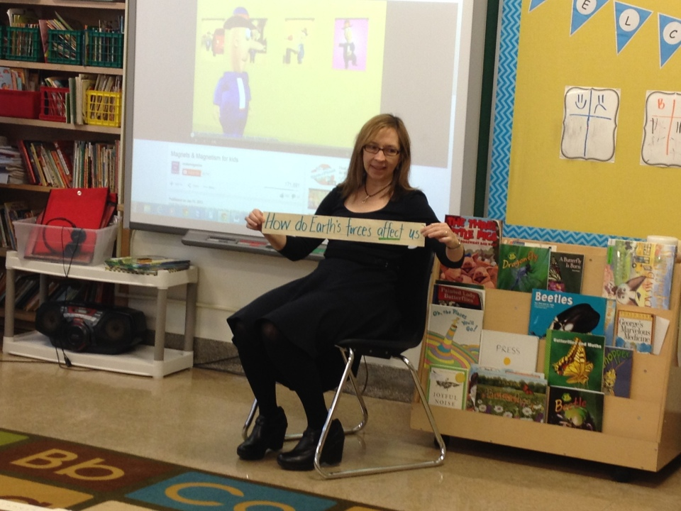 2nd grade shared reading lesson 2