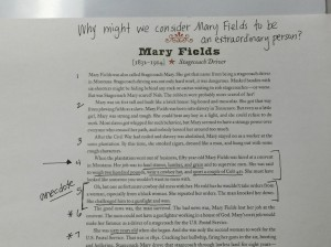 essay about respect for students to copy Educating Women   Bryn Mawr College