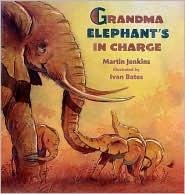 grandma elephant